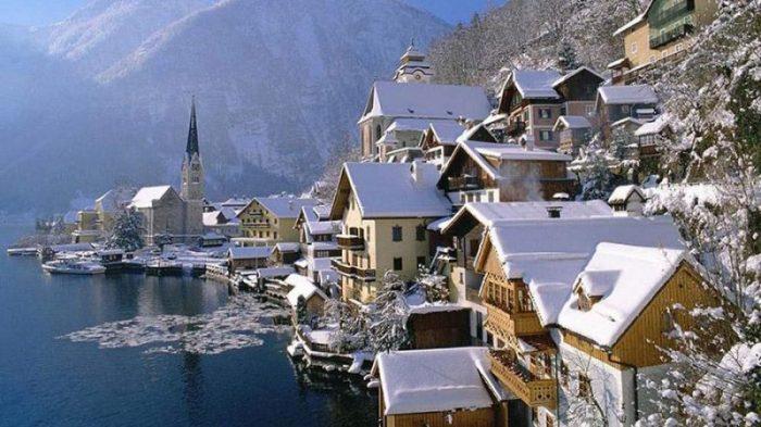 Лучшие горнолыжные курорты Австрии: отдых, который запомнится
