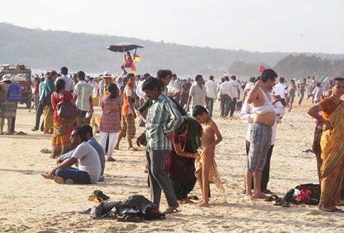 Минусы отдыха на Индийских курортах