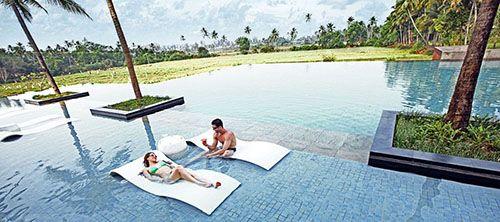 Плюсы отдыха на курортах Индии