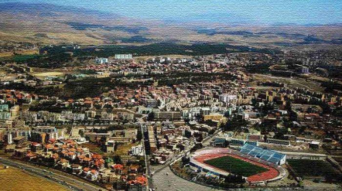 Сетиф - древний город с удивительными памятниками архитектуры
