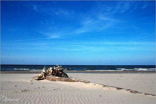 Балтийское море – город Зеленоградск