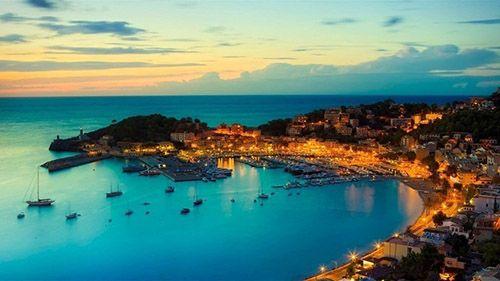 Испания: остров-курорт Майорка