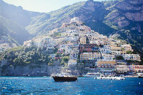 Италия: мифы и реальность остров Капри