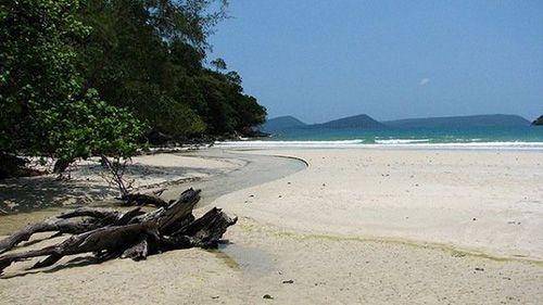 Национальный парк и пляжная зона Ко-Тхмеи