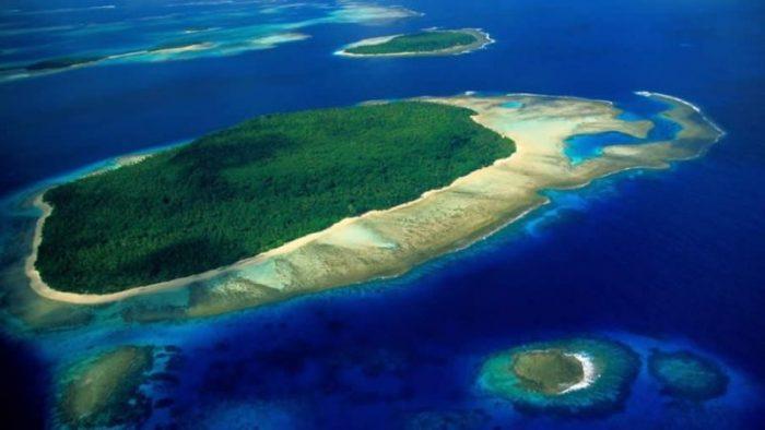 Лучшие острова Европы - где стоит провести морской отдых