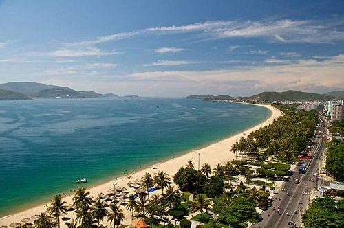 Нячанг – лучший пляжный отдых в столице морей