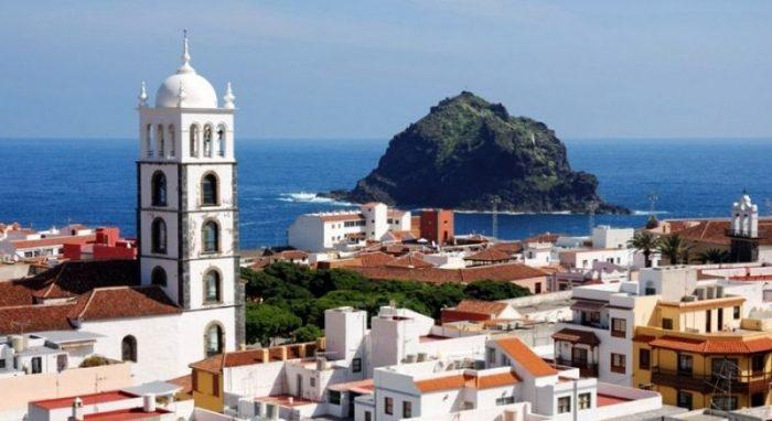 Восемь новых 5 отелей будет открыто на острове Тенерифе