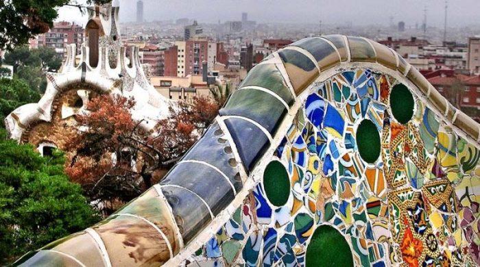 Выставка Антони Гауди пройдет в Музее современного искусства в Москве