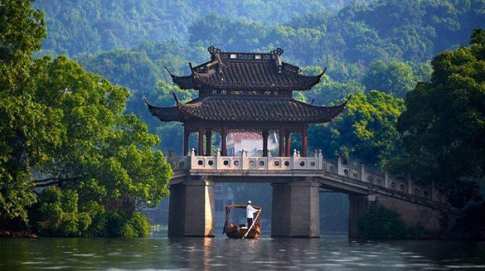 В туриндустрию Китая вложат миллиарды долларов
