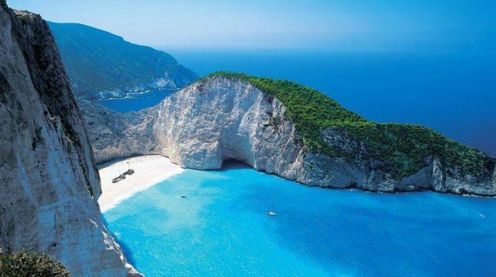 В 2017 году спрос на Грецию также будет показывать рост
