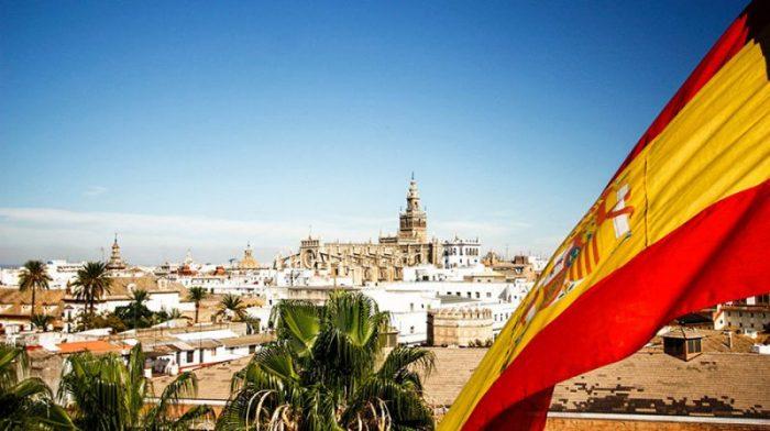 Десять основных причин, чтобы поехать в Испанию