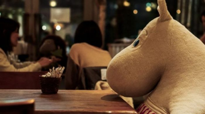 Детские кафе «Муми-тролли» открываются по всей Финляндии