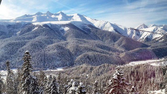 Дискуссия о Кавказких и Французских горнолыжных курортах - «Куршевель или Архыз»