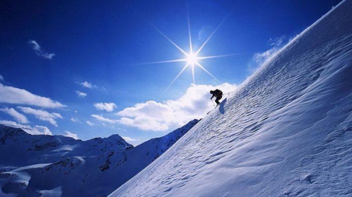 За 10 лет развития горнолыжного Кавказа сюда должно приехать минимум 5,5 миллионов туристов