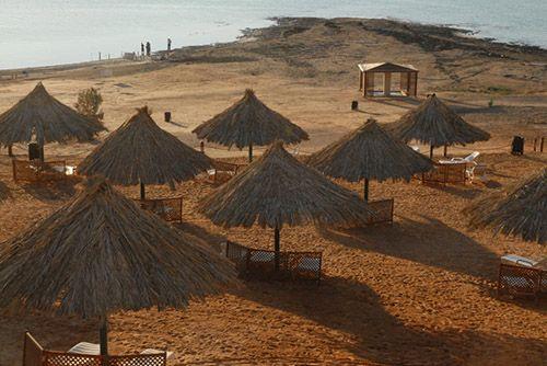 Климат в Иордании: когда стоит отдохнуть?