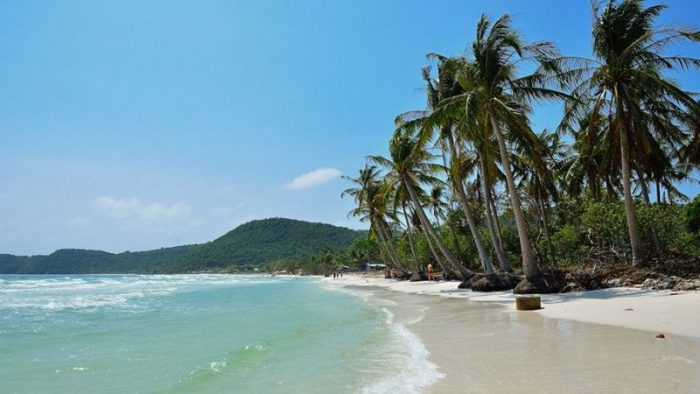 Круглогодичный отдых на острове Фукуок (Вьетнам)