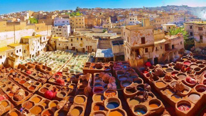 Курорты Марокко будут бороться за туристов из России