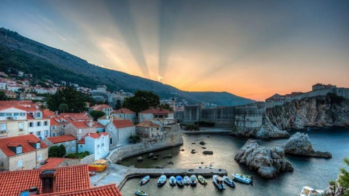 Курорты Хорватии - климат, развлечения и регионы для отдыха