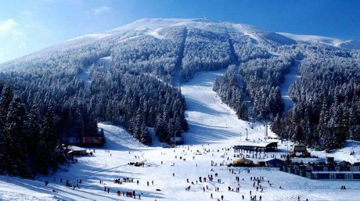 Официальный горнолыжный сезон начался в Боснии и Герцеговине