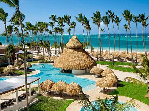 Основные курорты Доминиканской Республики: первый среди прочих Пунта-Кана