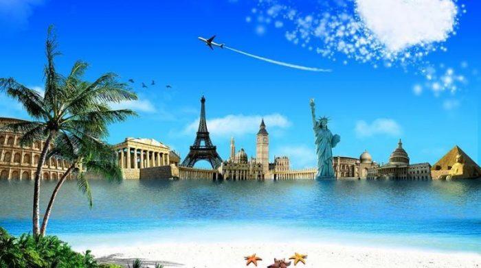 Путешествия способствуют улучшению мыслительной активности