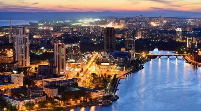 Развитие въездного туризма в России - куда направить силы в 2017 году