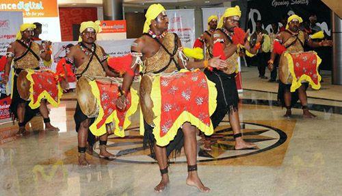 Развлечения и экскурсионные направления в регионе Карнатака