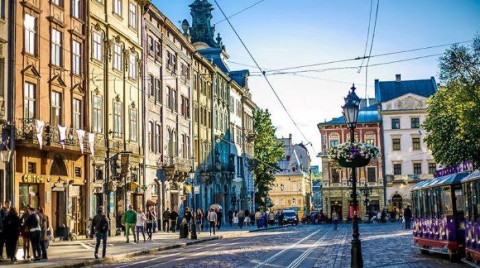 Самым дешевым туристическим городом в 2016 году стал Львов