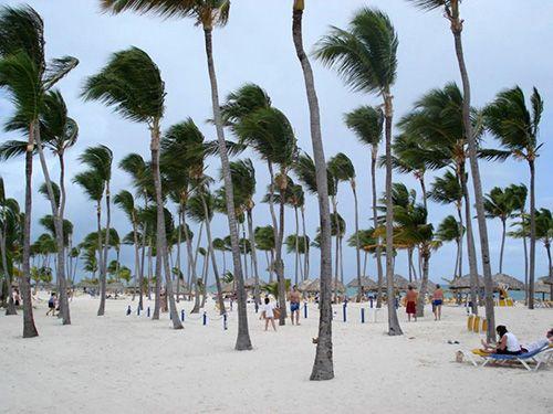 Туристический сезон, когда ехать в отпуск на Доминикану?