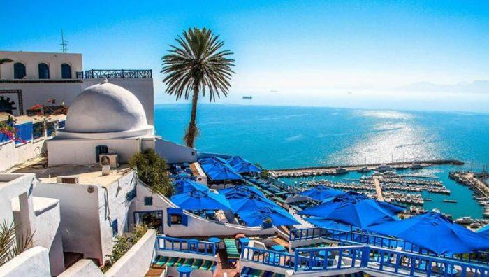 Туристам из Украины будут чаще предлагаться туры в Тунис