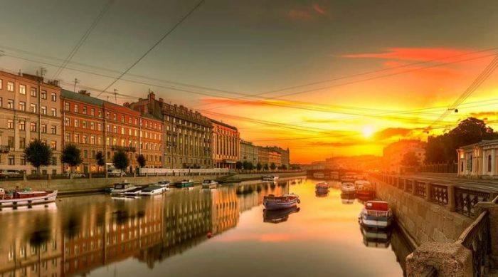 Туристический бренд России и его методы продвижения от UNWTO