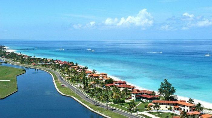 Туристический поток из России на Кубу показывает рекордные значения