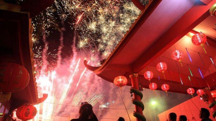 Экзотика и красота - Китайский Новый год и туристическая сфера