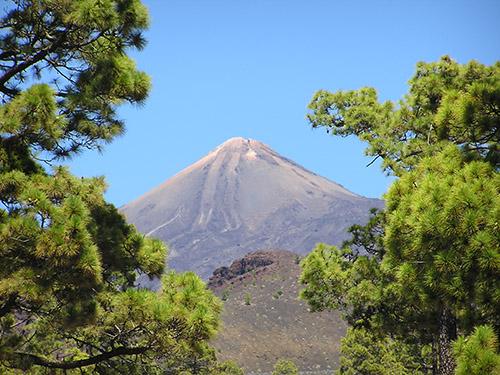 Остров Тенерифе и его вулкан Тейде причина чтобы поехать в Испанию