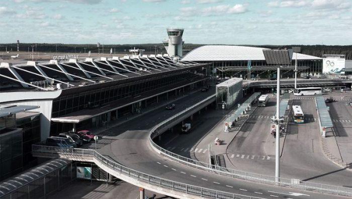 Аэропорт Хельсинки первый в Европе начал принимать деньги AliPay