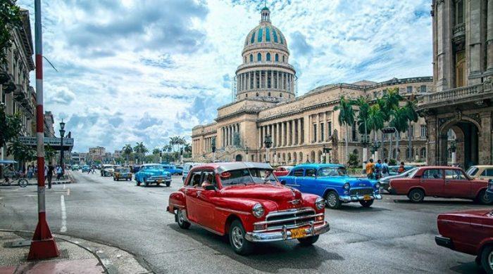 Куба будущего - мистика развития туризма страны в 2017 году