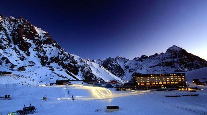 Курорты горнолыжного отдыха в Российской Федерации будут стандартизированы