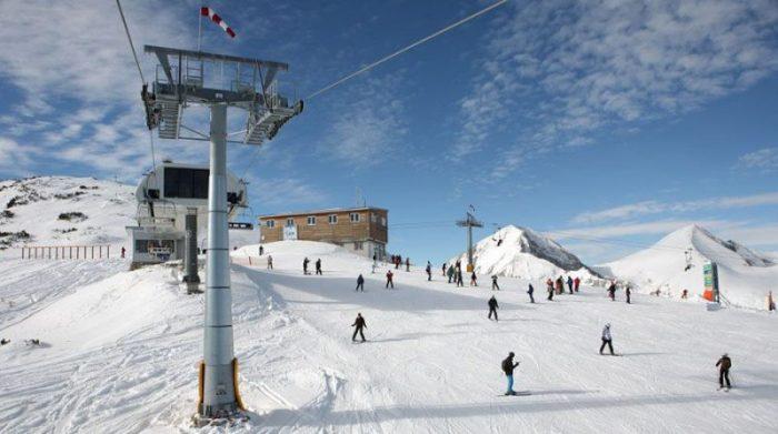 По прогнозам метеорологов зимний сезон в Болгарии закончится в мае