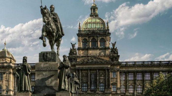 Чешский национальный музей в Праге откроется к 2020 году