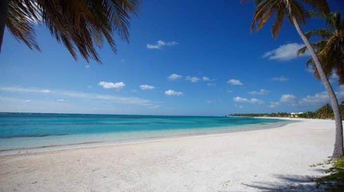 На курортах Доминиканы будет открыт первый отель «ультра-люкс»