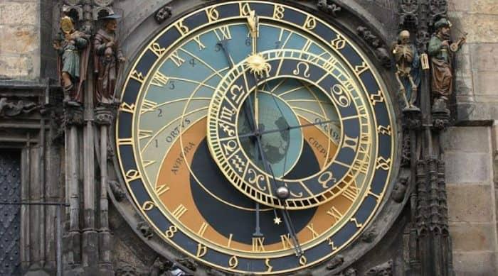 Популярная достопримечательность Праги закрывается на реставрацию