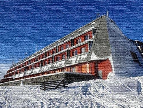 Рамзова отели на курорте