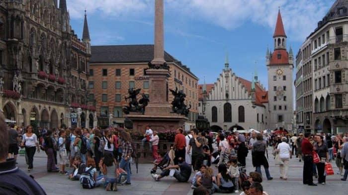 Туризм и учеба - лучшие города для проживания студентов и стажеров
