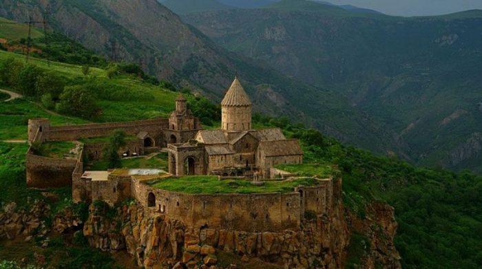 Внутренний паспорт и поездка в Армению – упрощение въезда в страну