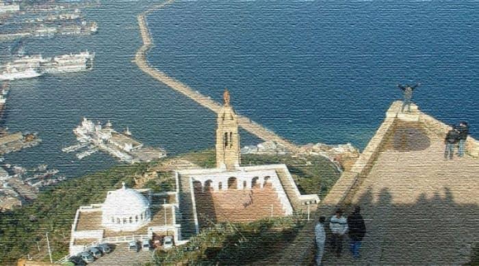 Курорты Алжира - культурное наследие жаркой страны