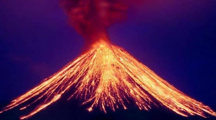 Музей вулканов может появиться на Камчатке