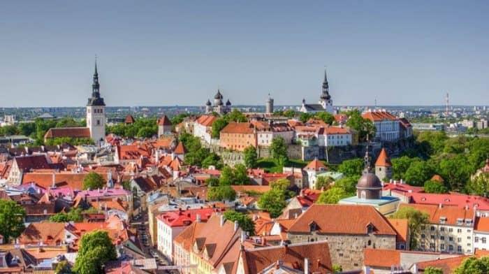 Популярность Эстонии как туристического объекта возрастают