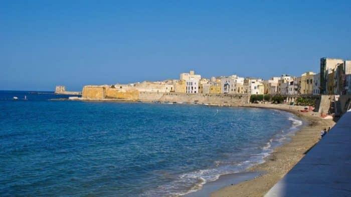 Бюджетный отдых в Италии - самым дешевым городом стал Трапани