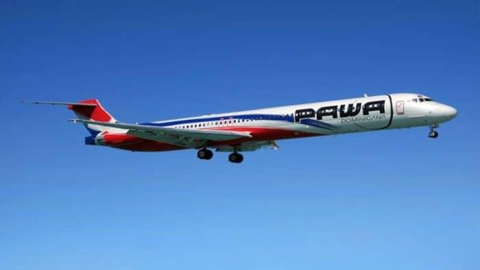 Чартерные рейсы в Доминикану: российские авиалинии устанавливают рекорды