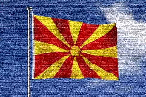 Флаг Македонии, советы туристам